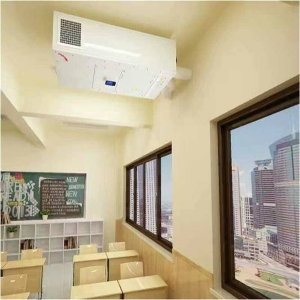森德康舒室酷新风换气机